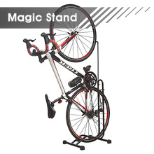 Design Bike Korea Magic Stand